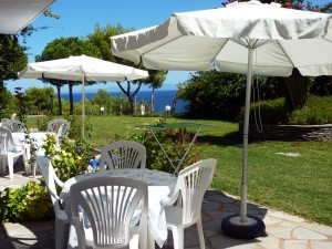 Ground floor apartments | Villa Oasis