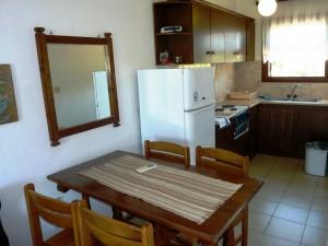 Middle floor apartments Villa Oasis