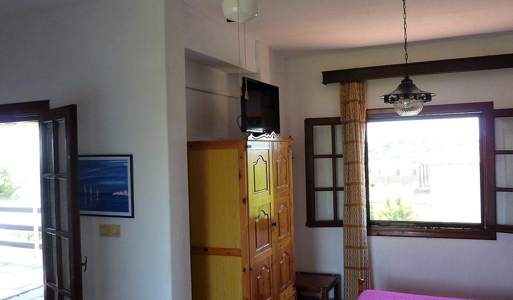 Top floor Apartments | Villa Oasis