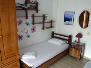 Maisonette Villa Oasis children's room Halkidiki