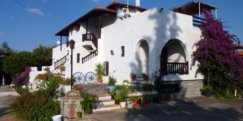 Maisonette Villa Oasis Halkidiki