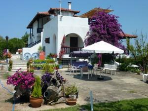 Villa Oasis - Accommodation Halkidiki
