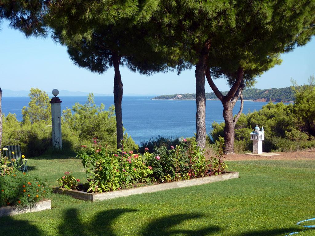 Garden Villa Oasis Halkidiki