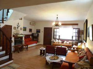 Maisonette Villa Oasis living room
