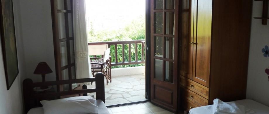 Maisonette Villa Oasis children's room