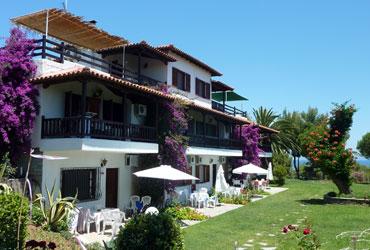 Villa Oasis Halkidiki